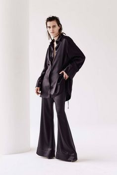 Ellery Resort 2016 Fashion Show: Complete Collection - Style.com