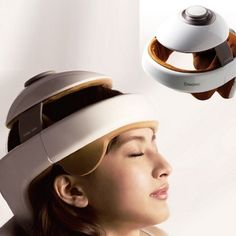 Dreamin Head by leading beauty gadgets brand MTG is an adjustable device that you can slip on after a long day at work. Then just let the 360-degree unit wrap around your head and soothe your stress away with the integrated air bags and neck balls that will massage your scalp and neck. The experience is enhanced by heated areas at the back, making this is a comfortable and convenient wellness tool offering a fully balanced cycle of massage therapy. Charge it for 3 hours and then it can be…