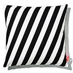BALlab Striped Cushion Kids Clothing, Toys & Decor Online Australia | Minibots Childrens Boutique for Cool & Trendy Kids