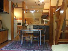 Alquiler apartamento en Vielha, a 11 km de Baqueira Beret