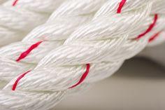 Nylon 3 strand rope - PT Winchester
