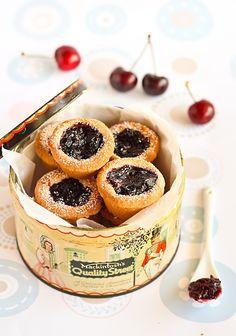 Rasperricupcakes
