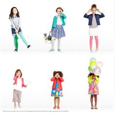 spring outfits for girls from boden