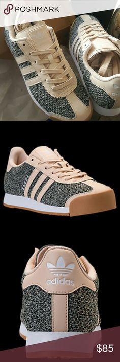 quality design f56d5 315c7 WOMEN ADIDAS CASUAL SHOES Womens adidas Samoa Casual Shoes adidas Shoes  Sneakers Smart Casual, Cool