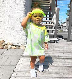 Little Kid Fashion, Cute Little Girls Outfits, Cute Kids Fashion, Baby Girl Fashion, Toddler Fashion, Toddler Outfits, Kids Outfits, Baby Outfits, Stylish Baby Girls