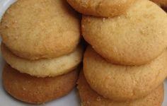Biscotti allo Zenzero col Bimby | Blog di dolcevaniliato