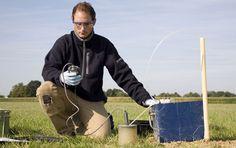 Well water Sampling mvtl.com