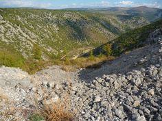 Даорсон. Долина реки Радимли. Daorson. Елена Арсениевич, CC BY-SA 3.0