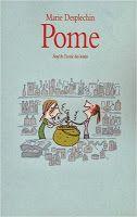 J'ai lu & J'adore: Verte et Pome de Marie Desplechin