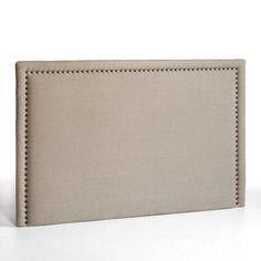 Tête de lit lin H115 cm, Yliana 269€