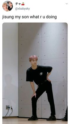 My son? stuntin on them hoes, that's what Nct 127, K Pop, Lgbt, Park Jisung Nct, Ntc Dream, Johnny Seo, Funny Kpop Memes, Quality Memes, Latest Albums