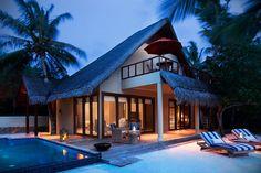 Taj Exotica Resort & Spa, an astounding luxury island sanctuary.   http://www.xoprivate.com/suites/taj-exotica-resort-spa/  #travel #lifestyle www.xoprivate.com