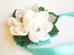 Wedding paper flowerspaper flowerspaper flower by Mazziflowers