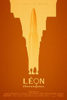 the 112 best movie posters leon the professional images on