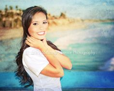 Breakaway Senior Photography | Orange County, CA | beach | senior portraits | vintage | artistic | beach | pier #breakaway #seniorphotography #graduationportraits #seniorpictures #seniorheadshots #nontraditionalseniorpictures #contemporaryseniorportraits