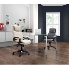 Zuo Lider Relax Office Chair (205321) - White : Office Chairs - Best Buy Canada   @BestBuyCanada or @BestBuyQuebec This chair is beautiful! It looks so comfortable and relaxing. I love the color and all the great features it offers. My daughter will be spending many hours in her chair doing her school work and I really would love to know she is able to do this with the best quality and comfort! PLEASE #SetMeUpBBY