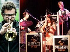 InfoCañuelas - Turismo - Cañuelas será sede de un festival de jazz