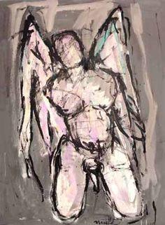 AURÉLIE MANTILLET 2008 Le Sexe des Anges Series. #9