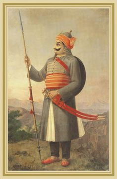Pratap Singh I May 1540 – 19 January popularly known as Maharana Pratap, was the king of Mewar, a region in north-western India in the present day state of Rajasthan. Emperor Of India, Military Tactics, Desert Places, Military Records, Warrior King, India Facts, History Of India, Great King, Chivalry
