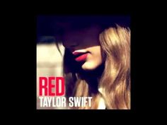 Taylor Swift - 22 (Official Audio) (Red Album)