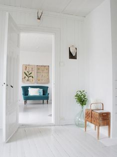 White Floor Design, Pictures, Remodel, Decor and Ideas