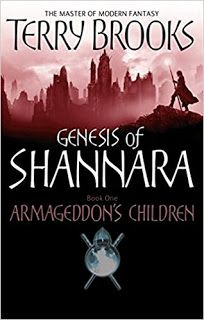 Andrew P. Weston: A Little Look into the World of Shannara  A skilfu...