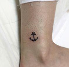 Anchor by Caglar