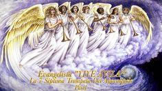YIYE ÁVILA - La 7 Séptima Trompeta (Part1) NYC 78