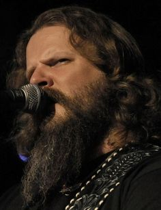 Image detail for -jamey-johnson « Saving Country Music