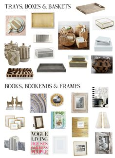 Elements of Style Blog | Roundup: Our Most Used Styling Accessories | http://www.elementsofstyleblog.com