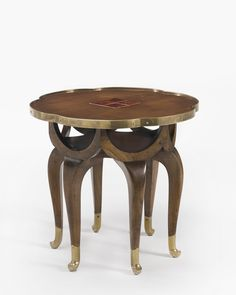 Surrender the Pink : Photo. Adolf Loos Elefant table!