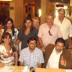 Alfredo Gómez del partido GEM destacó el llamado a elecciones para octubre