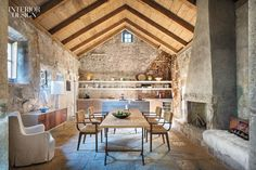 A 15th Century Croatian House Transforms into an Extraordinary Island Getaway