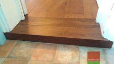 Precision finishing in wooden flooring craftmanship 11