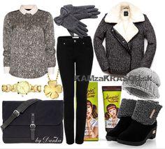 kožušinová bundička #kamzakrasou #sexi #love #jeans #clothes #coat #shoes #fashion #style #outfit #heels #bags #treasure #blouses #dress