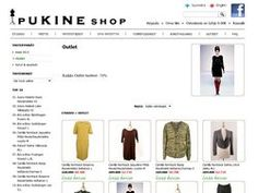 Pukine Shop Shopping