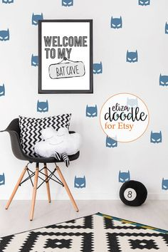 Star Wars Trilogy Wall Quote Decal Collection With Lightsabers - Superhero wall decals for kids roomssuperhero wall decal etsy