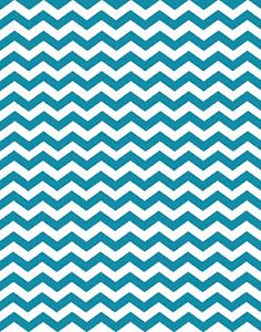Free Chevron digital scrapbook page and ALL kinds of other freebies!