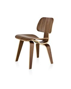 DCW, Plywood Chair | Designed by Charles Eames, American, 1946