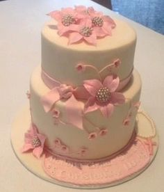 58 Best Villa Chateau-Religious & baby shower cakes images