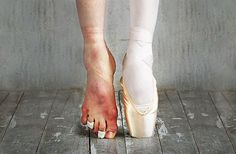 Ballet may seem like a sweet sport for fancy guys and gals, but before you pass judgment you might want to get your facts straight. True ballet dancers are just as hardcore as professional football players getting knocked around out on the field, only ballet dancers get paid a whole lot less for t...