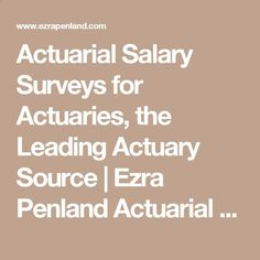 Salary Actuarial Analyst  Glassdoor  Actuary