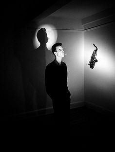 John Lurie …actor, musician, artist… 60 today