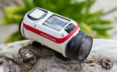 TomTom launches the Bandit Action Camera in NZ