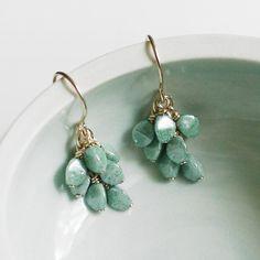 gretel earrings | elephantine