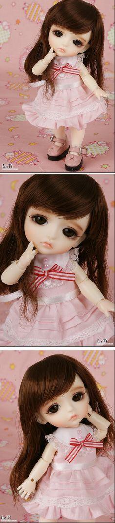 lati dolls