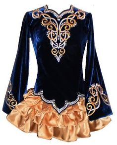 Kirations Irish dance dresses. Custom and off-the-rack Irish dance dresses, as well is one of a kind and replica costumes.