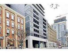 One plus Den for Lease at Victory Condos - #202 - 478 KING ST http://www.kingwestlofts.ca/202-478-king-st