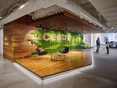 Coolest office spaces in Chicago: Centro