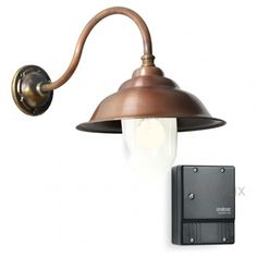 Savoye I Recht (1238) met dag-nacht Sensor - KS Verlichting - Industrieel